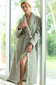 robe de chambre chaude pour femme robe de chambre chaude gallery of nanxsontm robe de chambre