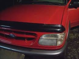 ford explorer 97 ford explorer 97 light switch repair