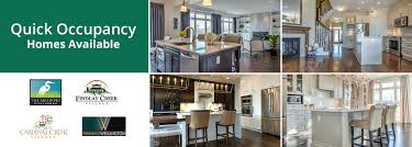 homes ottawa new homes ottawa new home builder tamarack homes