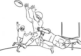 seattle seahawk coloring pages