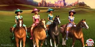 watch barbie musketeers 2009 movie free