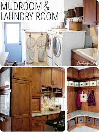 our mudroom and laundry room finding home farms