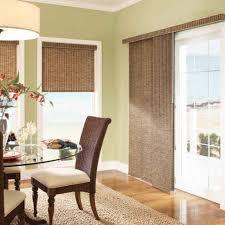 patio doors plantation shutters for sliding glass door