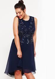 frock and frill zelda flapper dress blue women dresses frock and