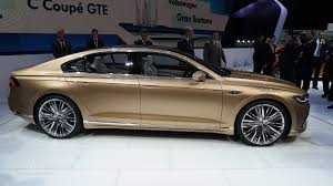 volkswagen china volkswagen c coupe gte concept will spawn production model for