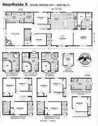 3 bedroom modular home floor plans awesome 5 bedroom floor plans pictures house design ideas