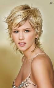 what does a short shag hairstyle look like on a women 40 gorgeous layered haircuts for fancy look short shag pixie