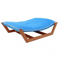 rectangle pet hammock lounge bed dog nap mat sleeping pad cushion