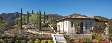 italian style houses an italian style malibu house with coastline views features