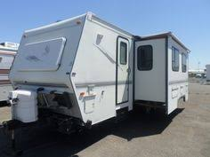 1997 snowbird se108 5th wheel 35ft rvs motorhomes trailers and