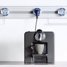 electrique cuisine eubiq barre de cuisine pour rail électrique