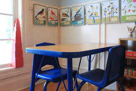 Table Setting Healthy Beginnings Montessori by A Year Considered Nurturing Wonder In The Preschool Years