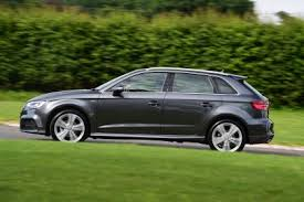 difference between audi a3 se and sport audi a3 review auto express