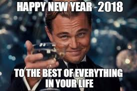 Funny Happy New Year Meme - happy new year memes 2018 funny images sms quotes best collections