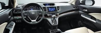 honda crv 2016 interior 2016 honda cr v a great getaway car for bradenton vacation weekends