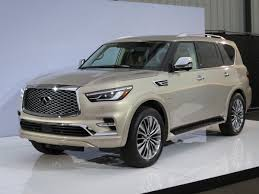 infiniti qx60 hybrid gone from 2018 infiniti qx80 pricing announced for canada u0026 us all new