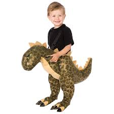 target halloween costumes for toddlers buy plush t rex child costume