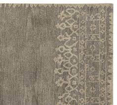 Rugs Pottery Barn Desa Rug Swatch Pottery Barn