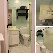 popsugar editor u0027s stunning bathroom remodel decorist