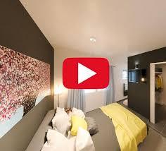 chambre virtuelle visite virtuelle de la maison prête à vivre maisons avenir