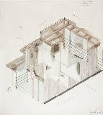 Laneway House Plans by Laneway House No 2 Egor Revenko