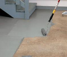 Basement Floor Paint Ideas How To Prep Cement Basement Walls And Floors For Painting