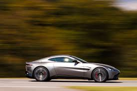 aston martin truck interior the new 2018 aston martin vantage revealed in pictures by car magazine