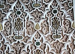file morocco ornament jpg wikimedia commons