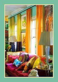 Bright Colored Curtains Multi Colored Curtains Home Design Ideas And Pictures