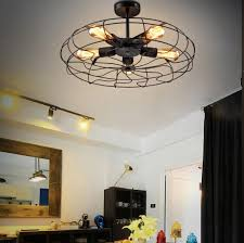 European Ceiling Lights American Country Rh Vintage Fans Ceiling Lights Fixture Retro
