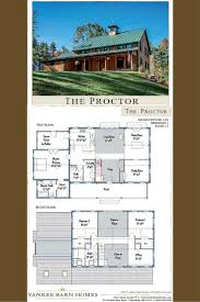 Post And Beam House Plans Floor Plans 60 Best Barn Home Floor Plans Images On Pinterest Post And Beam
