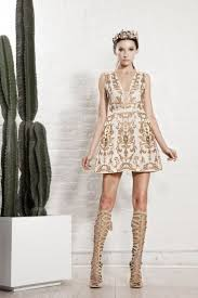 stunning party wear evening and cocktail dresses trends for