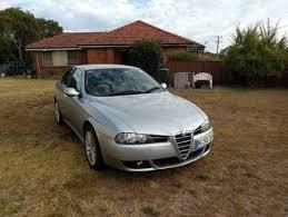 alfa romeo for sale in australia u2013 gumtree cars