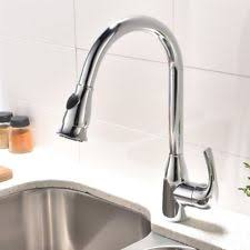 touch on kitchen faucet touch kitchen faucet ebay