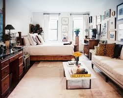 Small Apartment Living Room Decorating Ideas Beautiful Living Room Bedroom Gallery Home Design Ideas