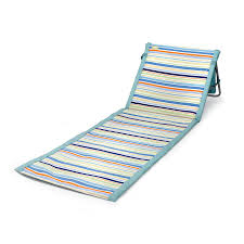 Padded Lawn Chairs Inspirations Low Profile Lawn Chairs Tri Fold Beach Chair