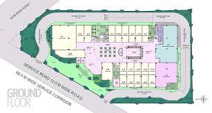 floor plan mall floor plans city mall rewari