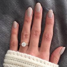 best 25 oval acrylic nails ideas on pinterest oval nails