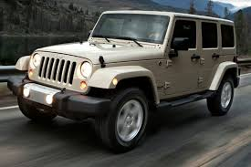 jeep rubicon colors 2014 2014 jeep wrangler unlimited overview cars com