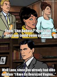 Archer Danger Zone Meme - archer the funniest show you ve never seen funny humor funny