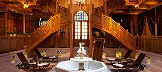 Ottoman Baths Intercontinental The Best Historical Turkish Baths Hamams On