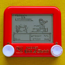 this etch a sketch art will blow your mind threadless blog