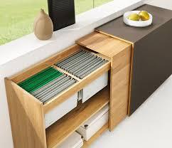 Diy File Cabinet Impressive Home Office File Storage Diy File Organizer From
