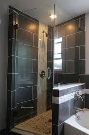 Just Shower Doors If You Re Tired Of The Shower Curtain And Water Splashes From