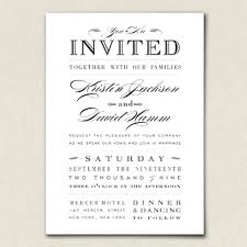 what to say on a wedding invitation wedding invitation wording etiquette hosting awesome what