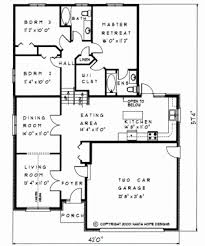 backsplit floor plans 3 bedroom backsplit house plan bs116 1552 sq feet