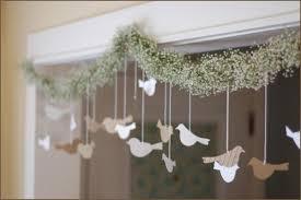 Baby S Breath Wholesale Diy Wedding Flower Garland Once Wed