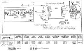 briggs and stratton 281707 0411 01 parts diagram for electric