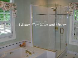 Brass Shower Door Finding A Top Quality Glass Service Provider For Shower Door