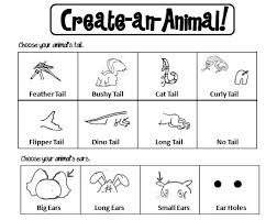 printable animal activities 46 best animal adaptations images on pinterest life science